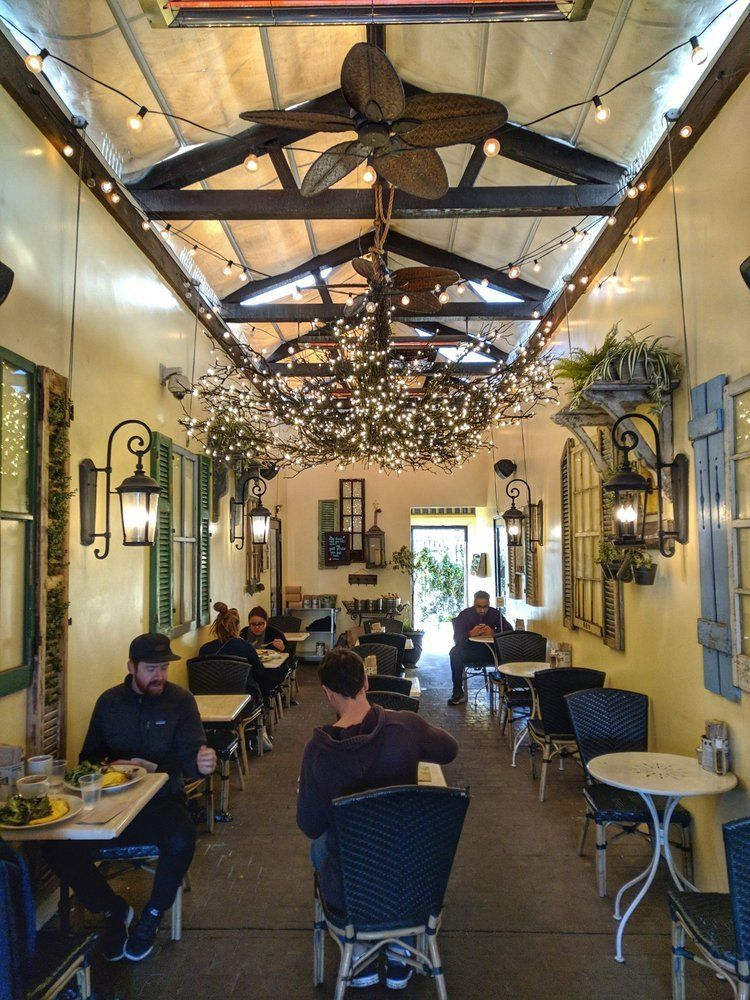 8 Swell Spots To Dine Al Fresco With Kids Outdoor Dining Outdoor Restaurant Los Angeles With Kids