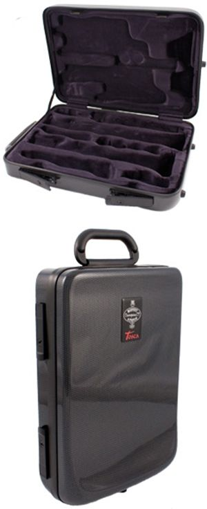 Wondrous Buffet Crampon Bca822T Tosca Double Clarinet Case For Sale Download Free Architecture Designs Scobabritishbridgeorg