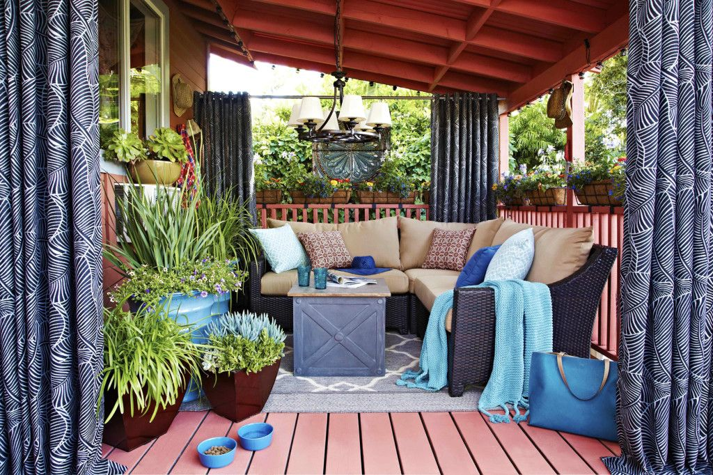 Relax In An Outdoor Retreat Outdoor Living Rooms Small Outdoor Spaces Outdoor Rooms