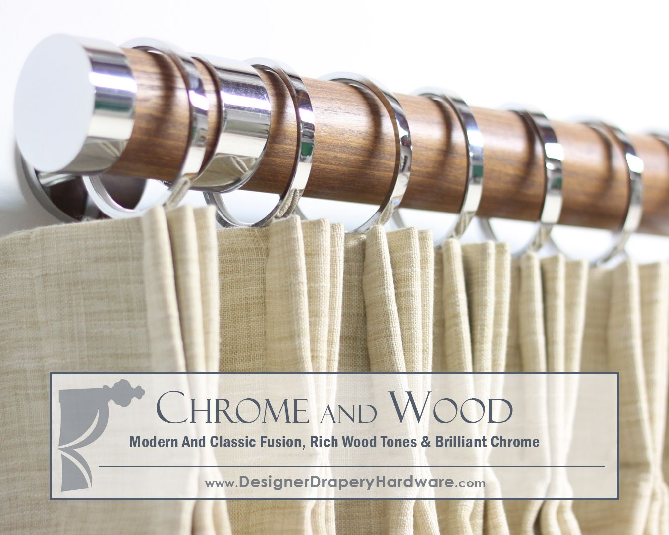 Kirsch Drapery Hardware Kirsch Curtain Rods And Discount Drapery