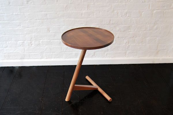 Calvo Side Table My Raves Table Furniture Handmade