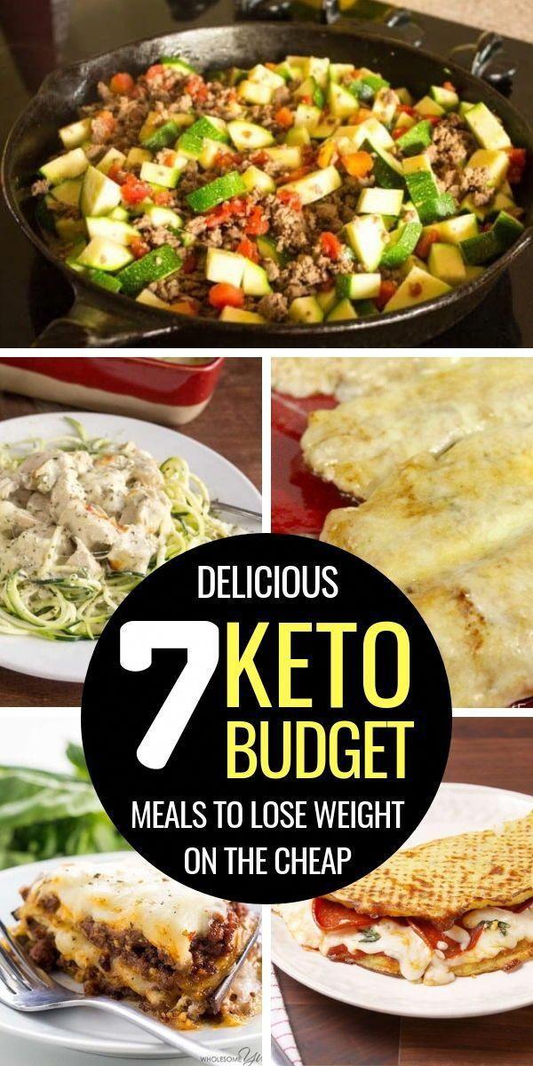 Keto Budget Recipes #health #fitness #nutrition #keto #diet #recipes #GoodFoodsForKetoDiet