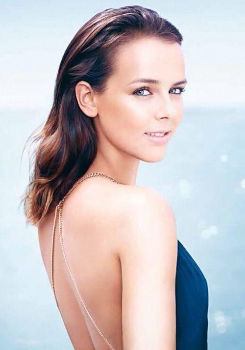 Franchezka Marie Amant Verona - Model page