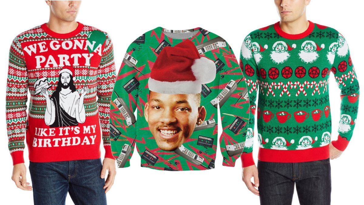 Will Smith Christmas Sweater.Will Smith Xmas Jumper Xmas Ideas 2019 Christmas
