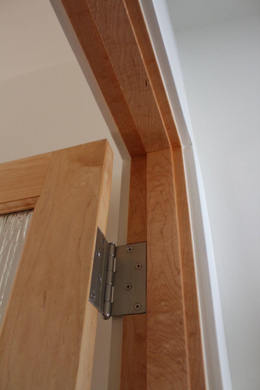 Resultado De Imagen Para Trimless Door Frame Main Door Design Door Frame Iron Doors