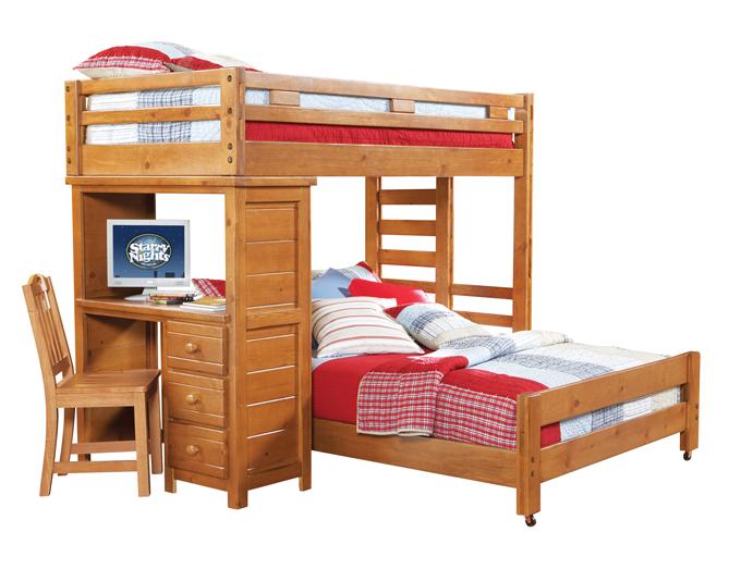 Best Of Creekside Bunk Bed