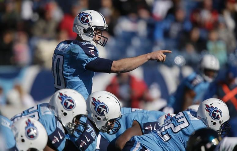 The Tennessee Titans Play In One Of NFLs Most Beautiful Stadiums