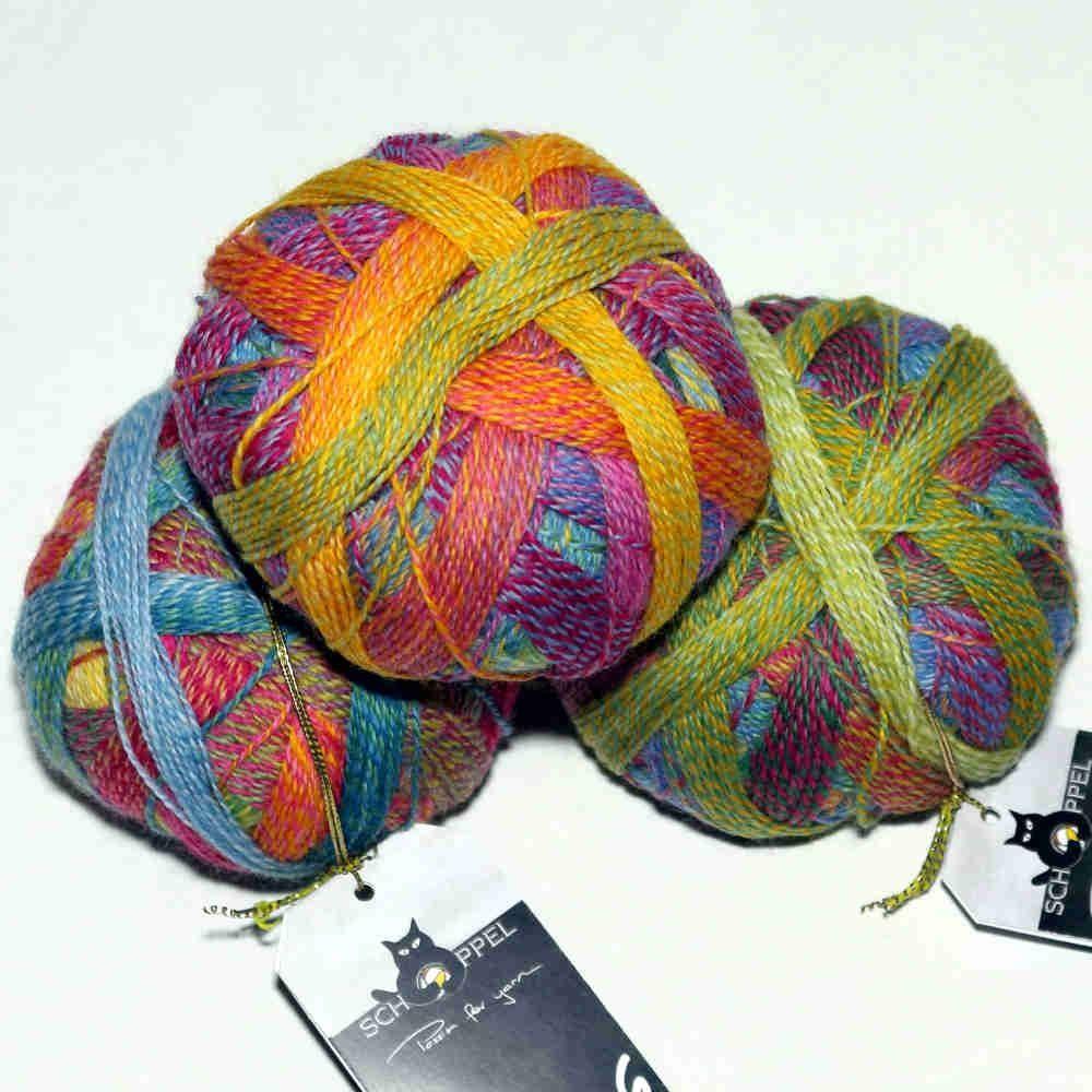 englischer garten edition 6 schoppel neuheiten 2016 pinterest easy yarn crafts garden und. Black Bedroom Furniture Sets. Home Design Ideas