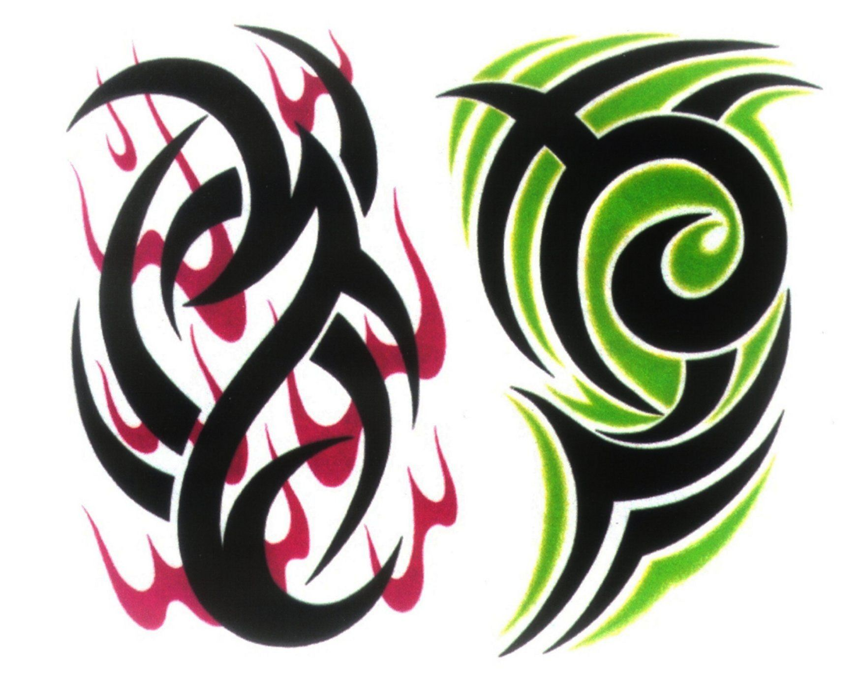 Color Tribal Designs Google Search Free Tattoo Designs Free Tattoo Tattoo Designs