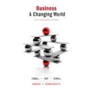 58 free test bank for business a changing world 5th canadian 58 free test bank for business a changing world canadian edition by ferrell multiple choice questions where you can check your level by the system of fandeluxe Choice Image