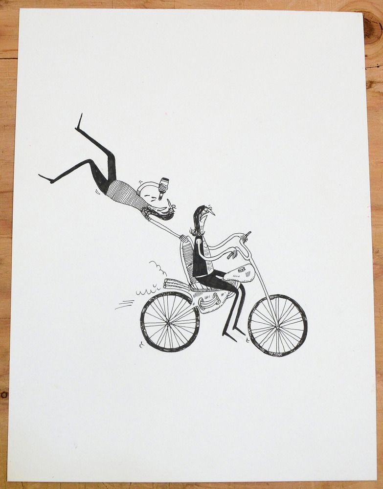 Motor Bike   by Jay Howell