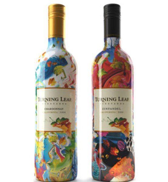 As mais belas garrafas de vinho   Garrafas, Embalagens de