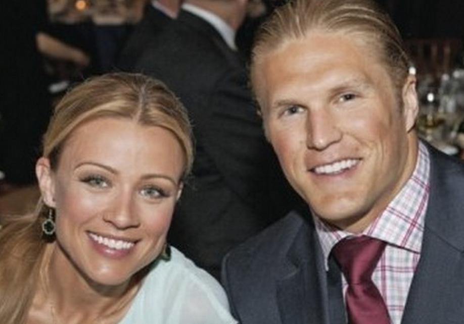 Meet Clay Matthews Wife Casey Noble Wiki Bio Fabwags