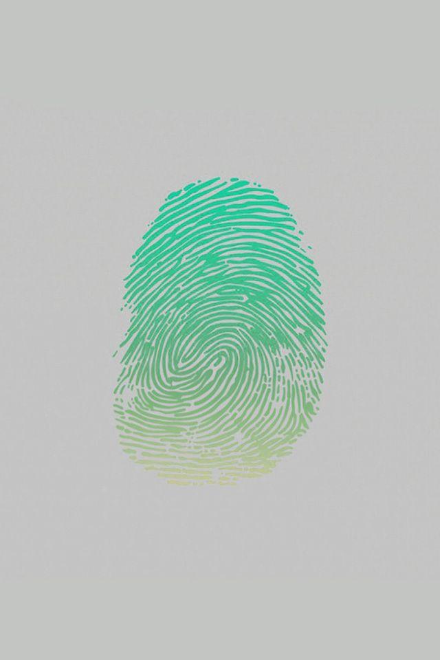 Fingerprint Wallpaper   Cool Wallpaper! in 2019