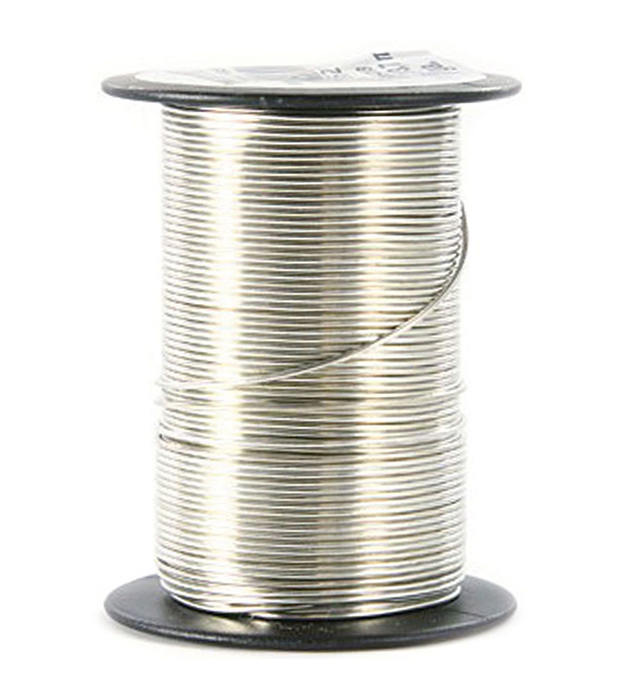 20 Gauge Wire 12 Yards/Pkg - Silver | Gauges, Yards and Products