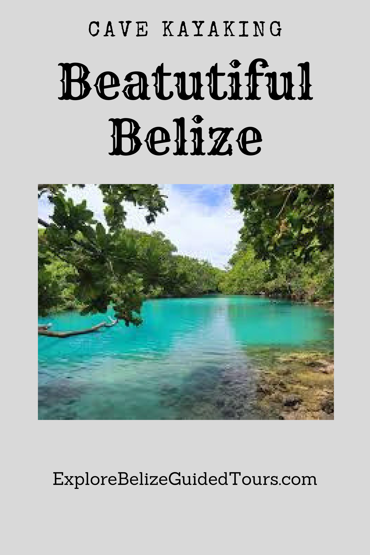 Belize Adventures In Nature