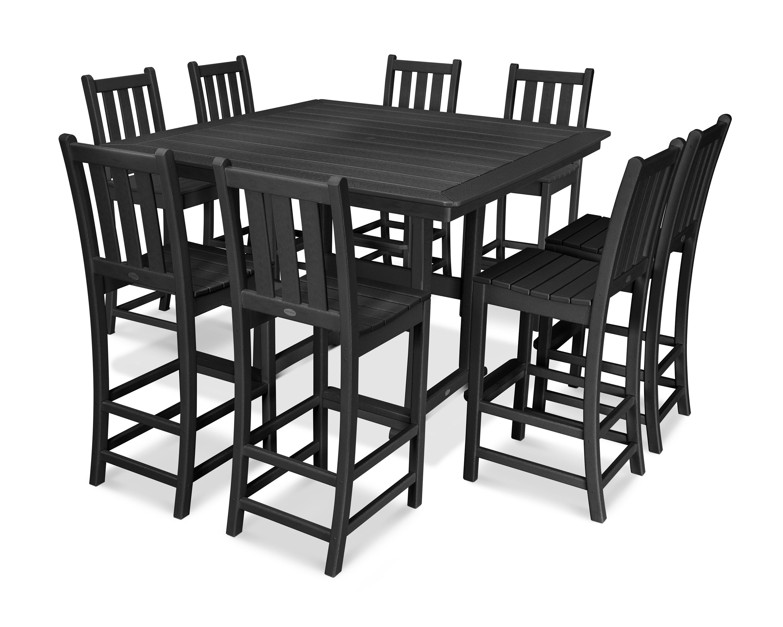44++ Polywood 9 piece dining set Trending