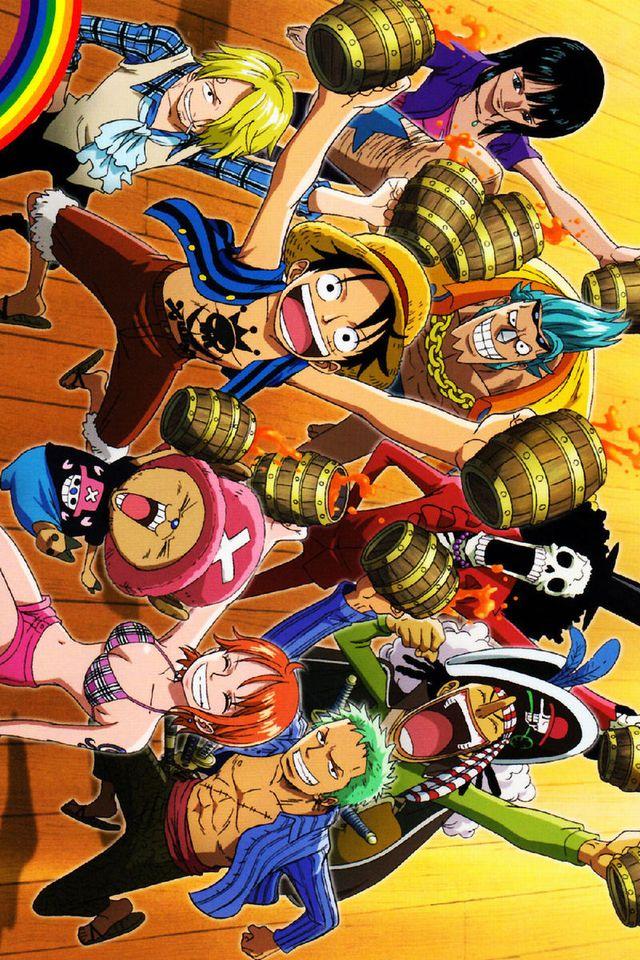 Anime Wallpaper Hd One Piece Chibi Wallpaper Hd