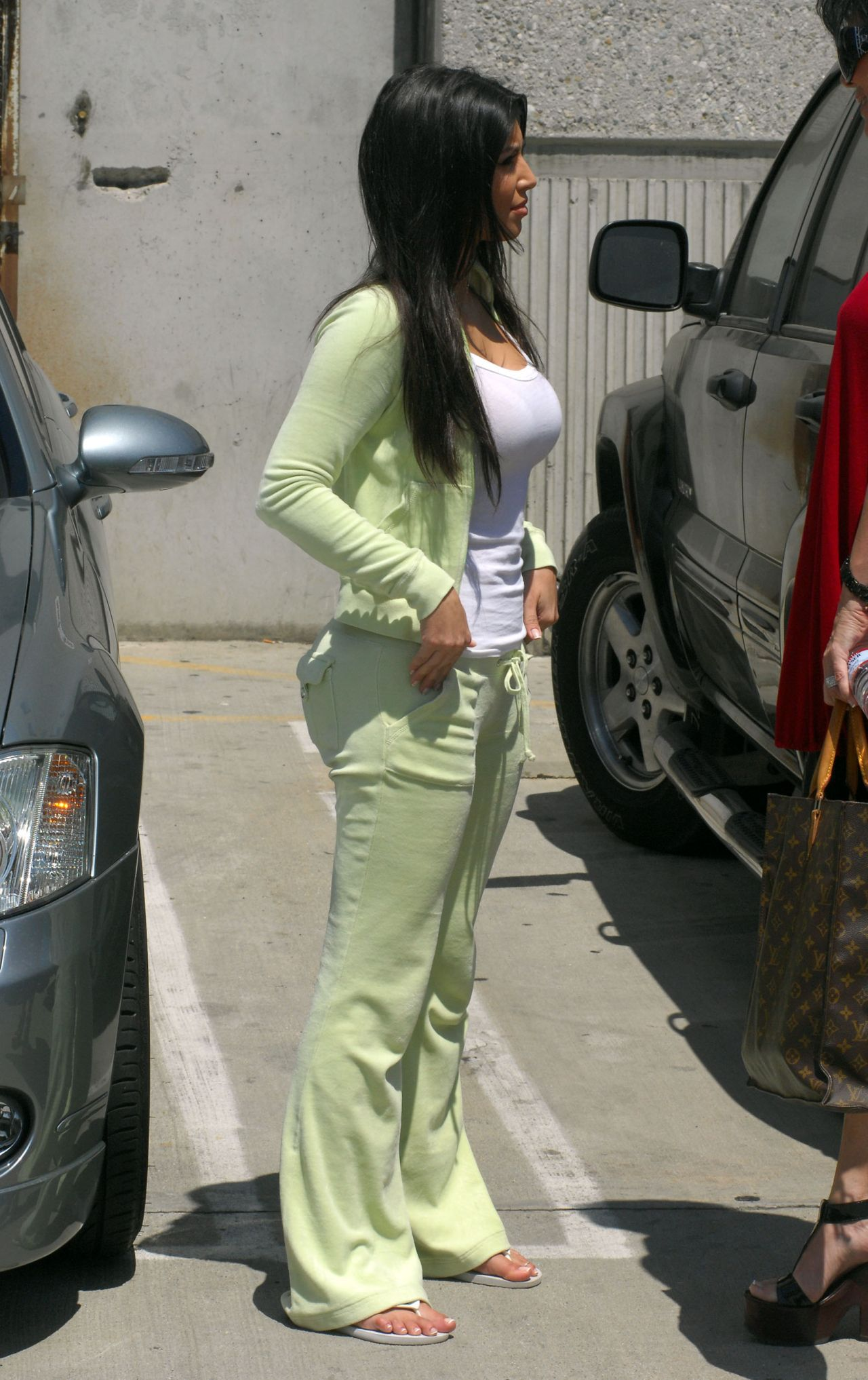 kim kardashian juicy couture  70576099de