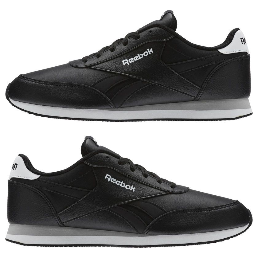 ad9b0917622dc Reebok Royal Classic Jogger Shoes in 2019