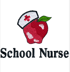 Image result for school nurse logo