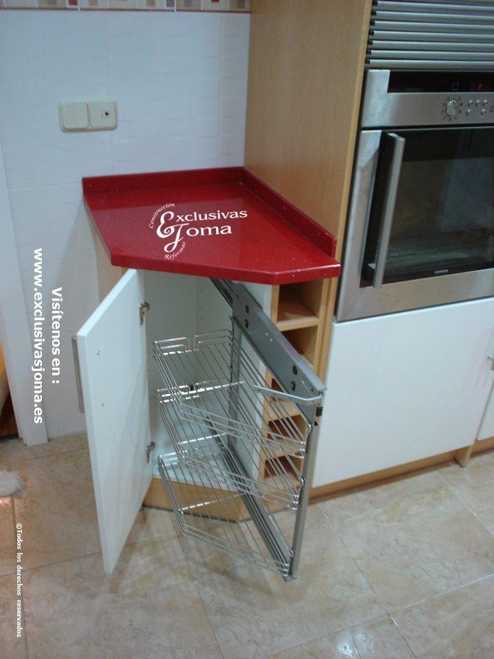 Muebles de cocina para chalet en soto vi uelas en tres - Chalet en tres cantos ...