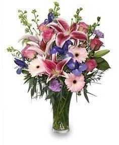 Pin On Flower Arrangments