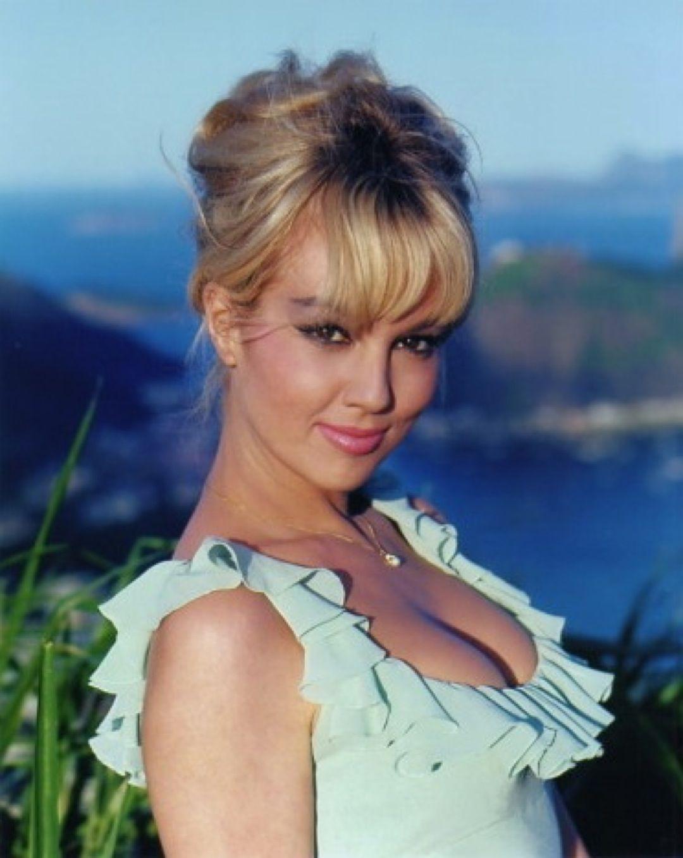 Mylene Demongeot Nude Photos 70