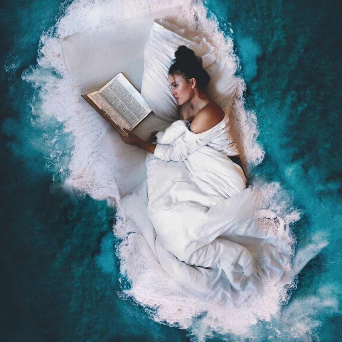fotomanipulation annegien schilling inspiration foto. Black Bedroom Furniture Sets. Home Design Ideas
