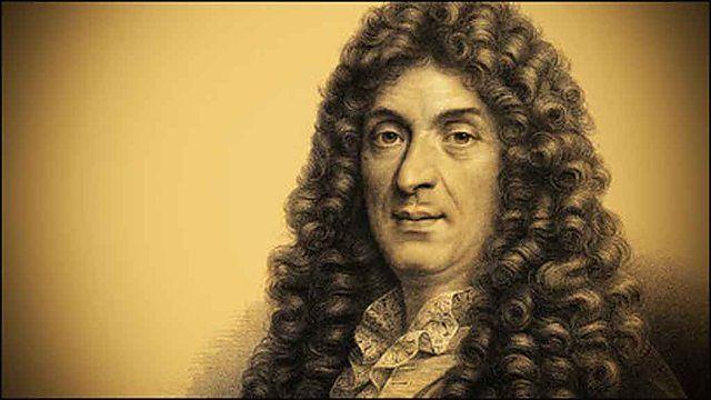 Jean-Baptiste Lully (1632-1687), compositor mais influente da historia da musica francesa. Durante um quarto de século teve o controle quase total da vida musical francesa, incluindo balé, opera e música dramática, bem como edição de música