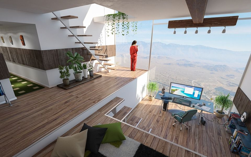 Latest Design Ideas For Your Commercial Space Shauna Bottos