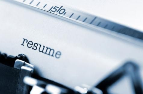 To make your resume impressive use different style to write your