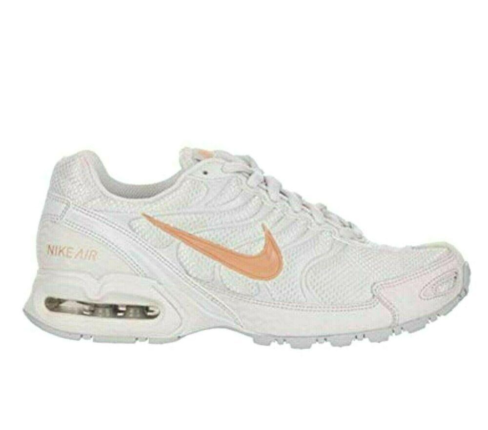 Nike Air Max Torch 4 Womens Running Shoes Pure Platinum