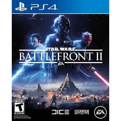 Star Wars Battlefront Ii In 2020 Star Wars Battlefront Battlefront Starwars Battlefront