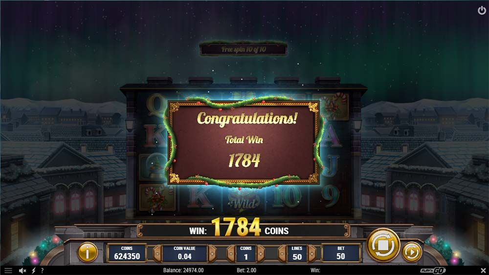 Magic Slots Themes Online