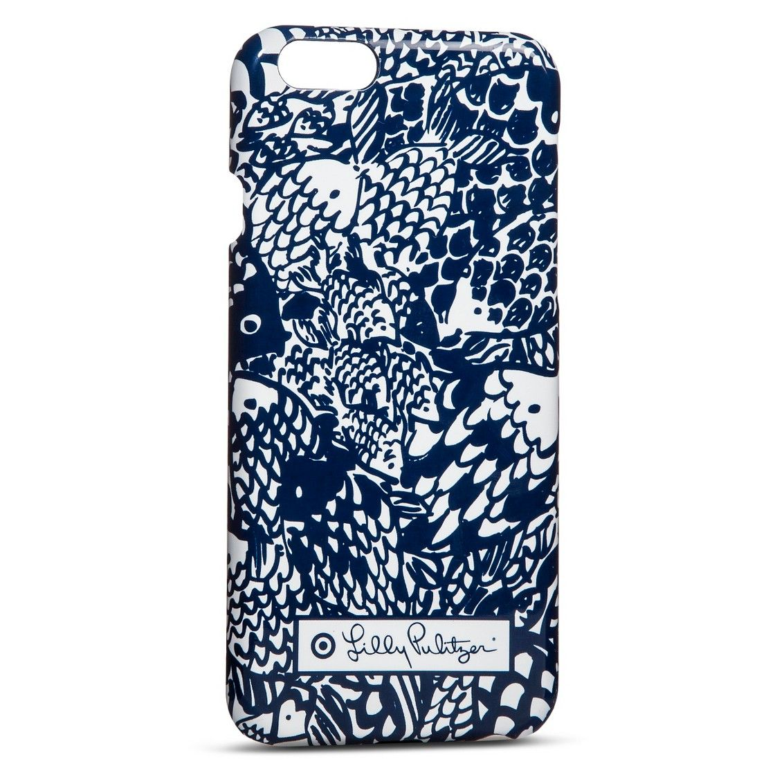 cheap for discount 1e9cb ff320 Lilly Pulitzer for Target Phone Case for iPhone 6 - Upstream | b day ...