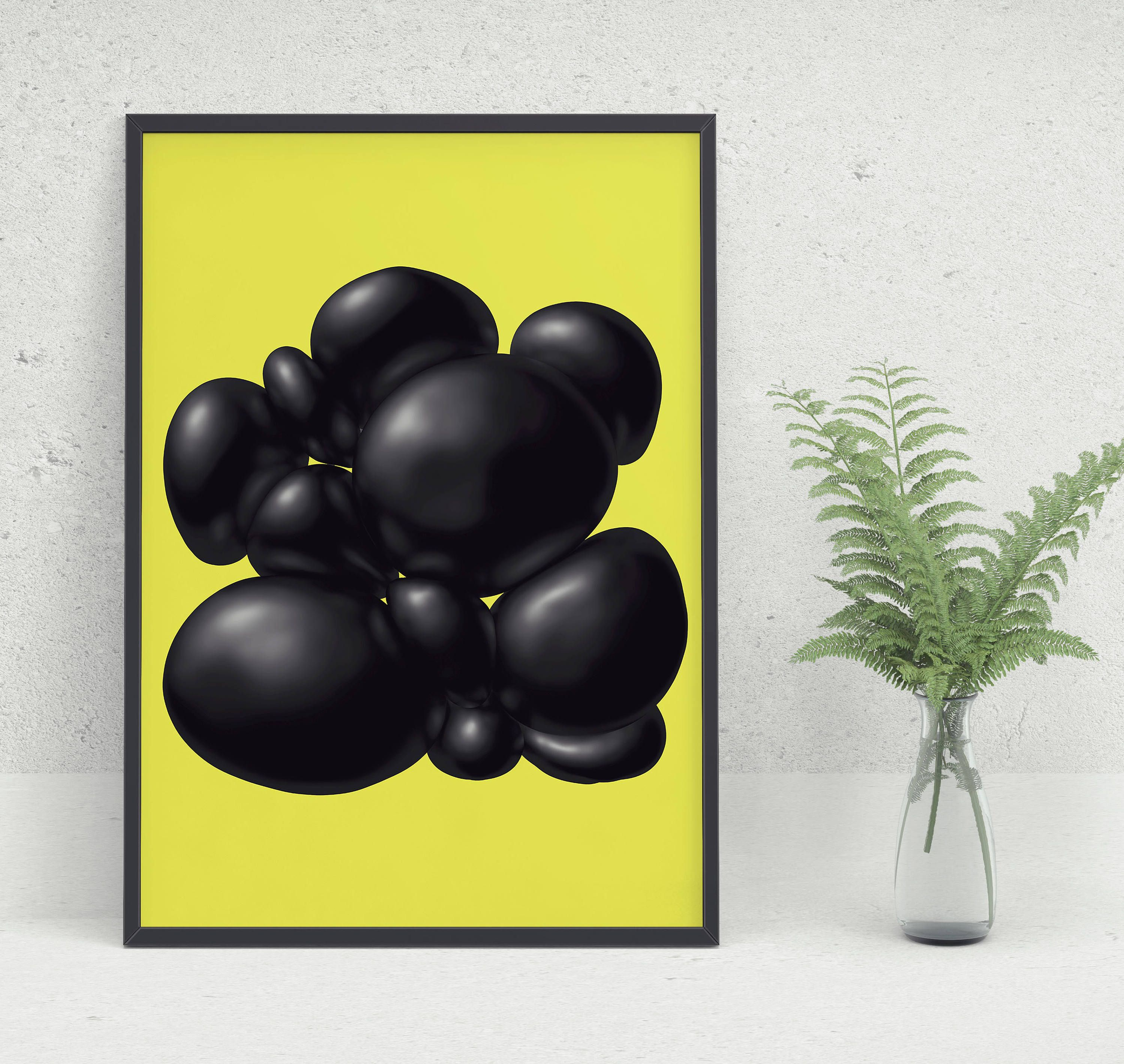 Abstract Print, Instant Download, Art Prints, Modern Prints ...