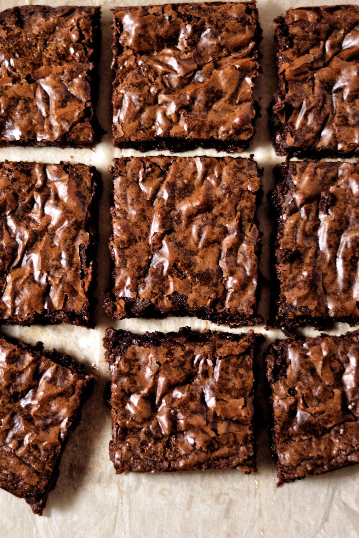 The BEST Fudgy Brownies Recipe EVER! - Coop Can Cook
