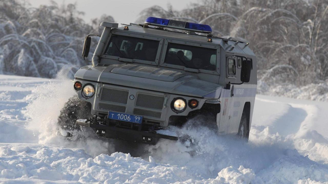 Military surplus vehicles for sale california