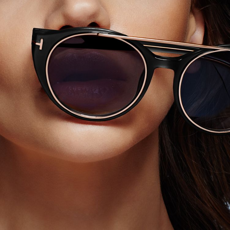 d244b965e8e2e The Preppy Fox — tomford  Shades for the Summer featuring the...