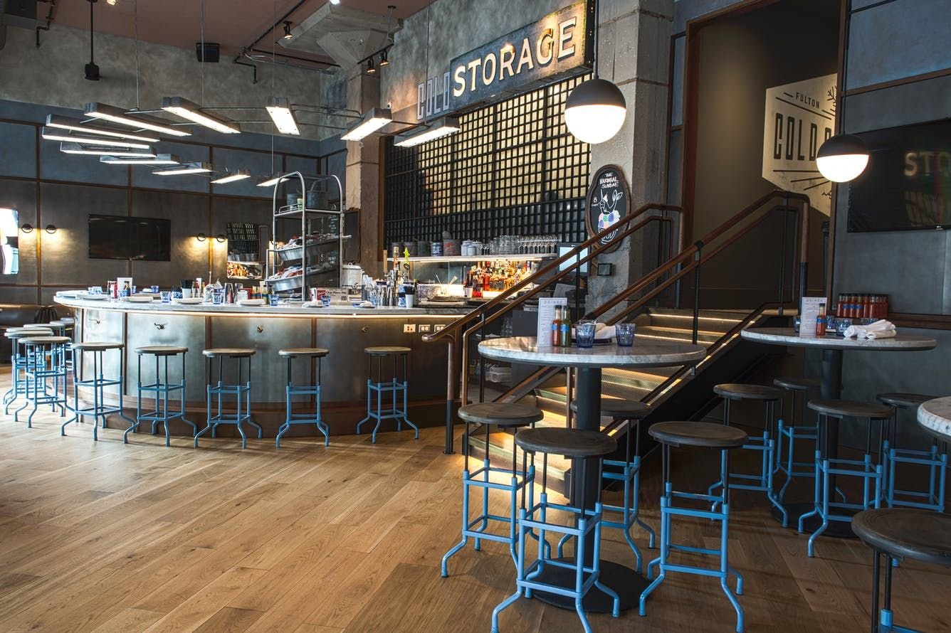 Where To Have Lunch In The West Loop West Loop Chicago