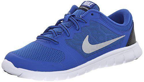 New Nike Boy's Flex 2015 Run Athletic Shoe Game Royal/Black 5 Nike http://www.amazon.com/dp/B00N1C4TS8/ref=cm_sw_r_pi_dp_ENC7wb0ZHN180