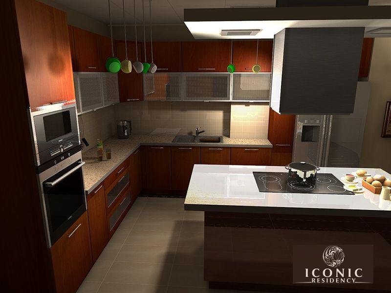 Hermosa Diseño De La Cocina Sioux City Iowa Foto - Ideas de ...