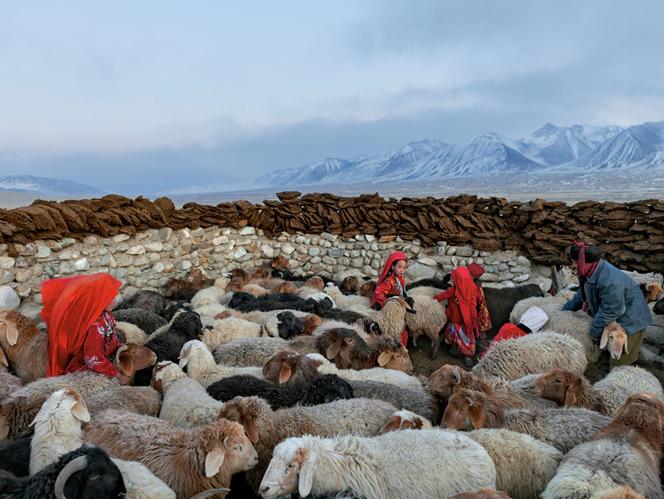 Little Pamir, Afghanistan