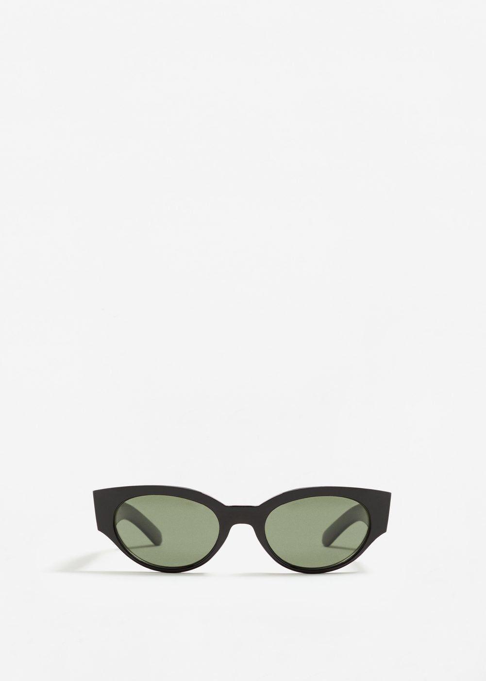 Acetate frame sunglasses - Woman   My Wishlist   Pinterest   Trap ...