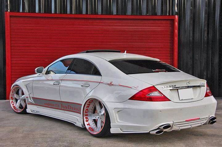Pin By Chad Bowman On Cars Mercedes Benz Cls Mercedes Cls