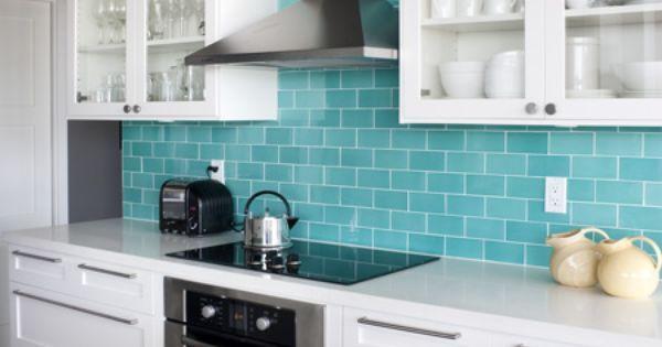 Luxury Luxury Turquoise Backsplash Tile Turquoise Subway Tile