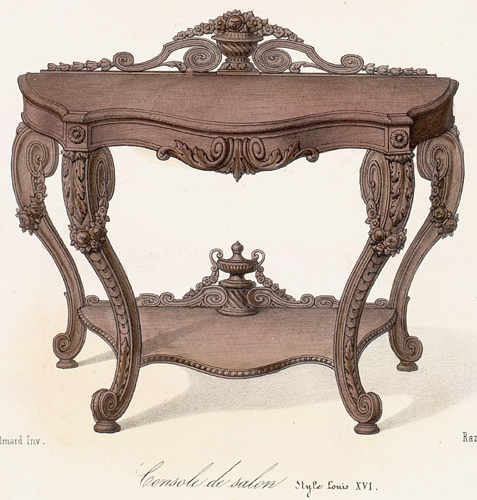 Tables support furniture console tables louis xvi classicism tables support furniture console tables louis xvi geotapseo Images