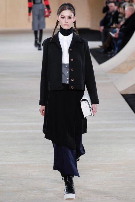 Marc by Marc Jacobs   Fall 2014 Ready-to-Wear Collection   Style.com