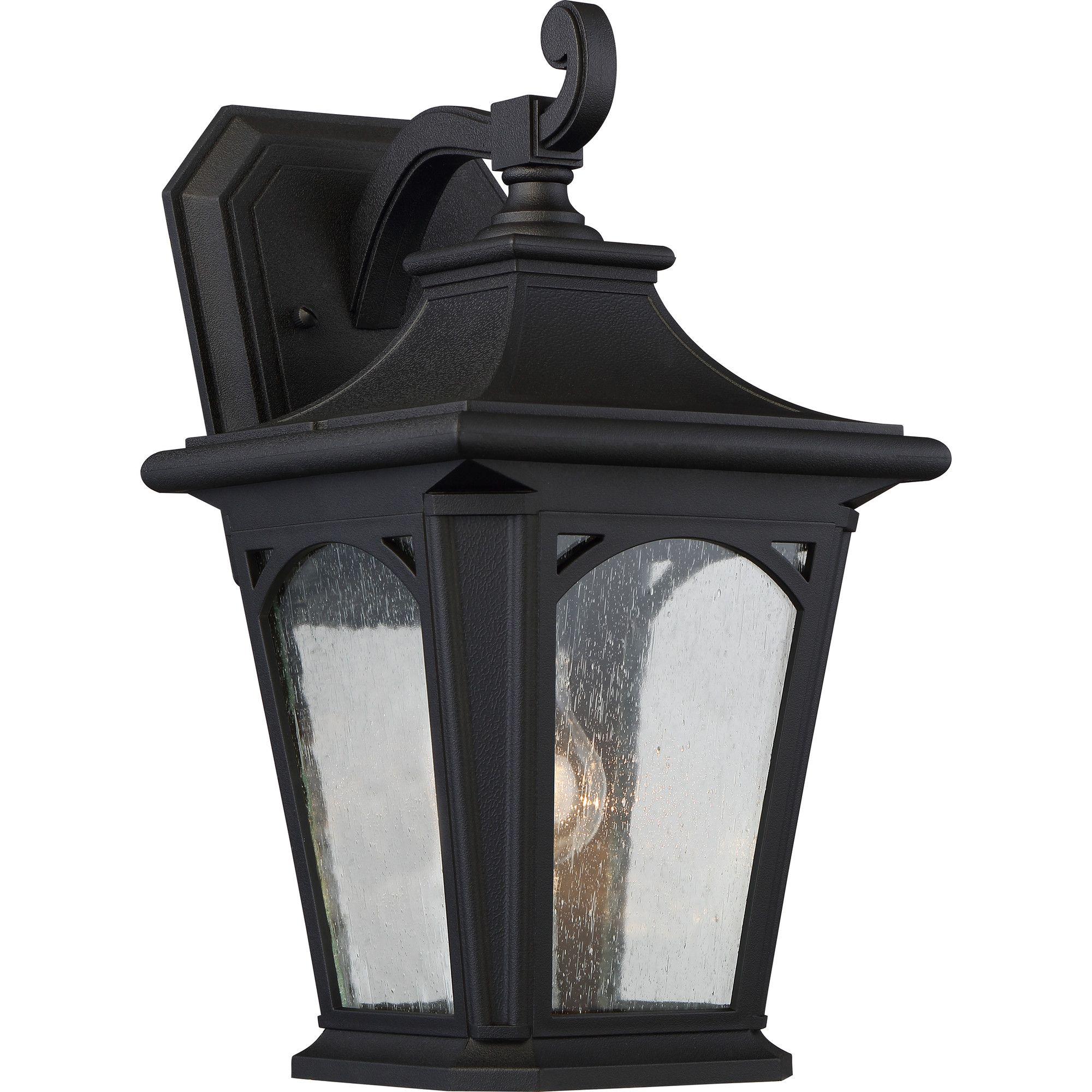 Louisa Outdoor Wall Lantern